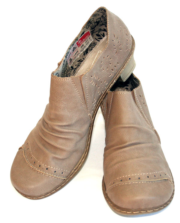 rieker sommer stiefeletten ankle boots extravagante form. Black Bedroom Furniture Sets. Home Design Ideas